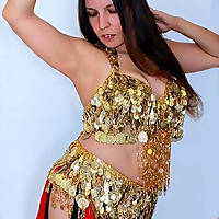 Mélanie Baladi   Blog dance orientale