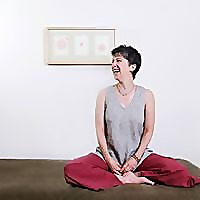Clare Maxwell Movement and Breathing Coach