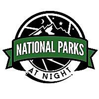 National Parks at Night Blog
