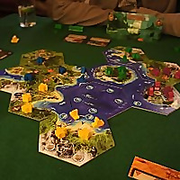 Norwich Board Gamers