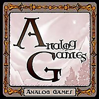 Analog Games - World of Non-Digital Games