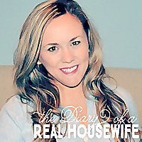 The Diary of a Real Housewife » Kids Food