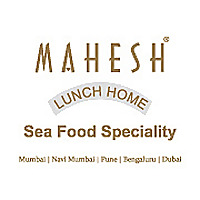 Mahesh Lunch Home   Seafood Speciality