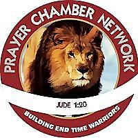 WELCOME TO PRAYER CHAMBER - PRAYER POINT