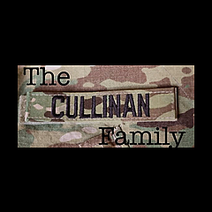 The Cullinan Family