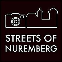 Marcus Puschmann   Streets of Nuremberg   Street   Urban   Travel