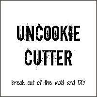 Uncookie Cutter   DIY Wall Art