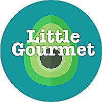 Little Gourmet   Baby Led Weaning Guide