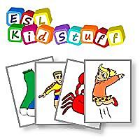 ESL KidStuff Blog