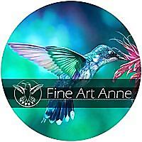 Fine Art Anne