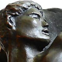 Gay-sculpture blog