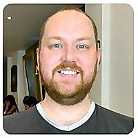 DannyUK - The Bearded Blogger