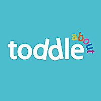 Toddle About Blog