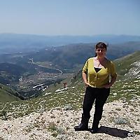 Janet's Abruzzo Edublog