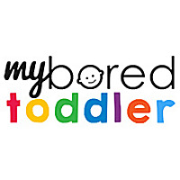 My Bored Toddler