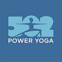 502 Power Yoga | Practice. Transform. Inspire.