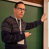 The Teacher James