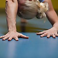 Spira Power Yoga