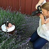 Audrey Spear Photography | Newborn Photographer