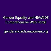 Gender Equality And HIV/AIDS
