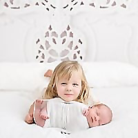 Marina Feldman Photography | Newborn Photography