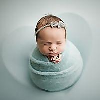 Patricia Anderson Photography | Chicago Newborn Photographer