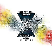 Ashtanga Yoga Asheville | The Mysore Room