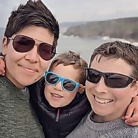 LesBeMums | Two Lesbians Journey Through Parenthood