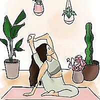 Ashtanga Yoga Girl | Travelling the world, one yoga studio at a time!