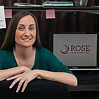 Rose Interpreting Sign Language Interpreting