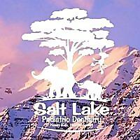 Salt Lake Pediatric Dentist
