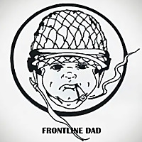 Frontline Dad A Stay-At-Home Dad Blog for Stay-At-Home Men