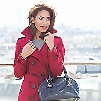 The Fierce Diaries | Arab Fashion Blogger