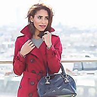 The Fierce Diaries | Arab Fashion Blogger