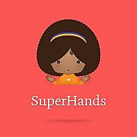 SuperHands Baby Sign Language
