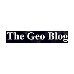 The Geo Blog