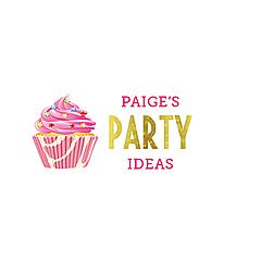 Paige's Party Ideas