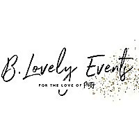 B. Lovely Events - Tips And Trends For Life's Celebrations!