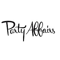 Party Affairs - Your one-stop directory to all things party planning.