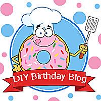 DIY Birthday Blog