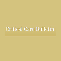 Critical Care Bulletin