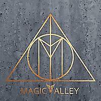 Magic Alley