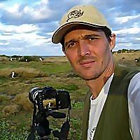 Gábor Ruff   Natural History Photographer