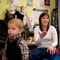 Little Hands & Me Parenting Network
