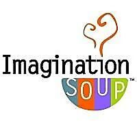 Imagination Soup | Raising Kids Who Love Books