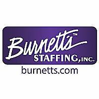 Burnett's Staffing, Inc.