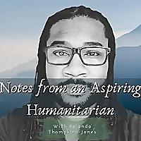 Notes from an Aspiring Humanitarian - Social Work