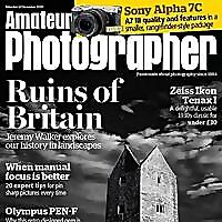 Amateur Photographer   Landscape photography