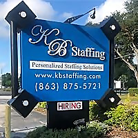 KB Staffing