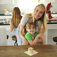 Pie Crust and Pixie Dust | Recipes for Baking with Kids.